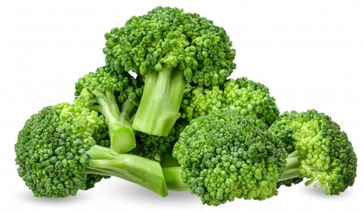 Brokoļi bagātināti ar sulforafānu